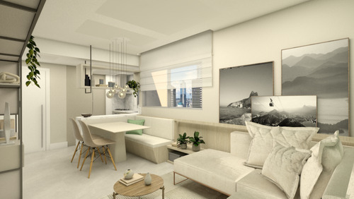 Apartamento - Cabral - Ref: 49281 - V-49281