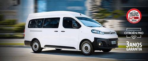 Citroën Jumpy 1.6 Bluehdi Diesel Minibus Manual