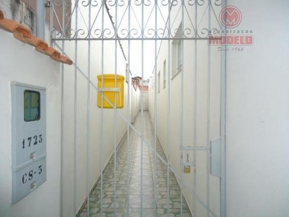 Casa Residencial Para Locação, Alto, Piracicaba. - Ca1031