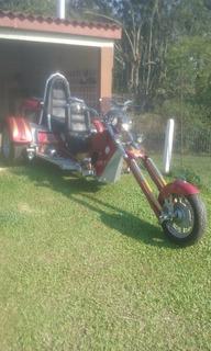 Vendo Triciclo Motor Ap 1.8