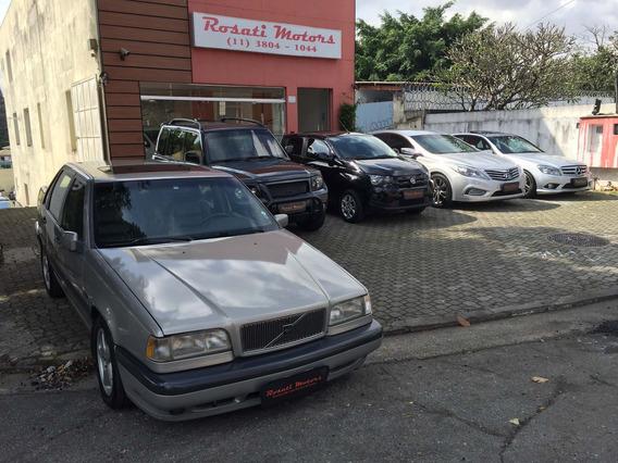 Volvo 850 Turbo Blindada R$ 13.999,99