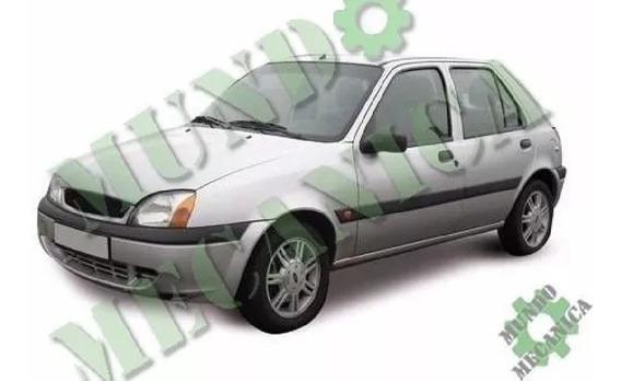 Diagrama Electrico Ford Fiesta Balita 2000-04.