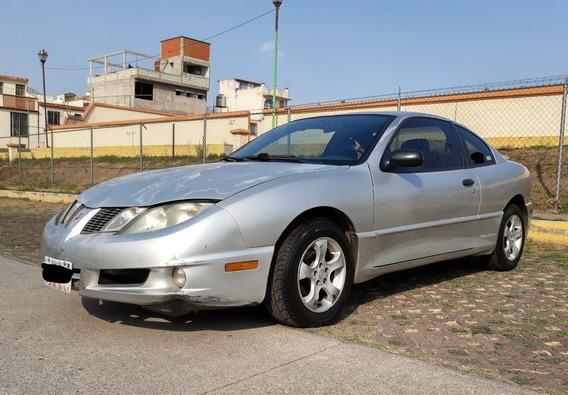 Pontiac Sunfire Coupé 2005