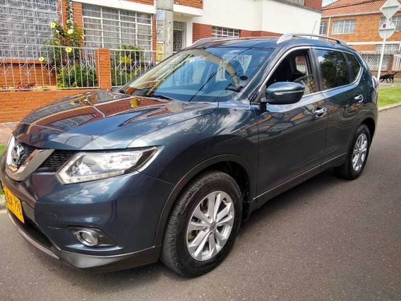 Nissan X-trail T32 Exclusive At2500