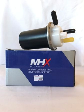 Bomba Combustivel Mhx 16700-kwt-906 Xre-300 -12/falcon Gas