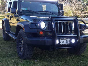 Jeep Wrangler X Unlimited Std 4x2 Mt 2007