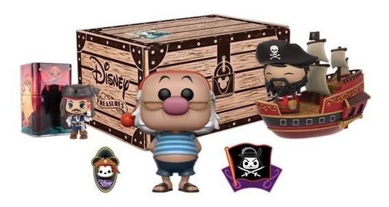 Figura Coleccionable Disney Pirates Cove Funko
