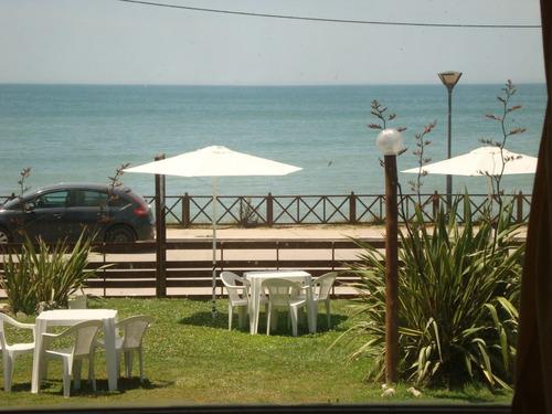 Frente Al Mar. Santa Clara Del Mar