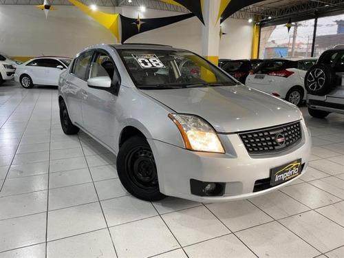 Nissan Sentra  2.0 16v Gasolina Automático