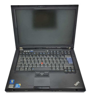Laptop Lenovo T400 Core2 Duo Disco 1 Tera, Memoria 8gigas