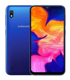 Samsung Galaxy A10 32gb Techmovil