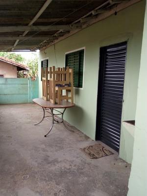 Casa Locação - Bauru - Sp - 4126