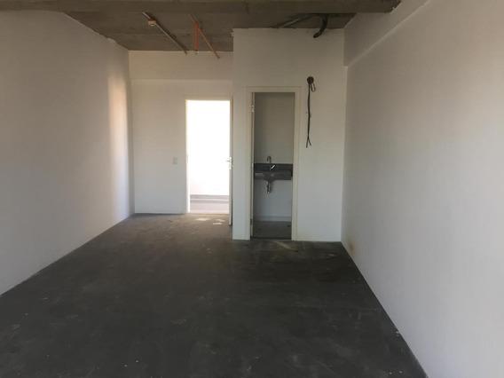 Sala Para Alugar, 195 M² Por R$ 10.200,00/mês - Chácara Da Barra - Campinas/sp - Sa0420