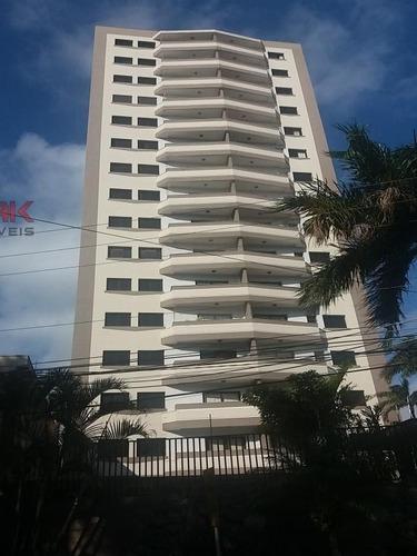 Ref.: 2834 - Apartamento Em Jundiaí Para Venda - V2834