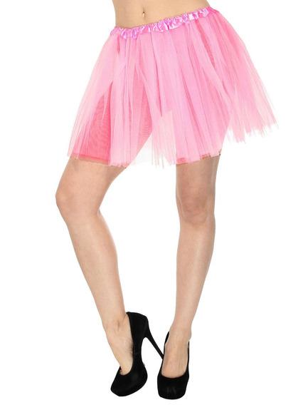Adultos Mujeres Dama Niña Tutu Ballet Falda 3 Capa Ropa