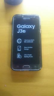 Galaxy J3 2016 Liberado
