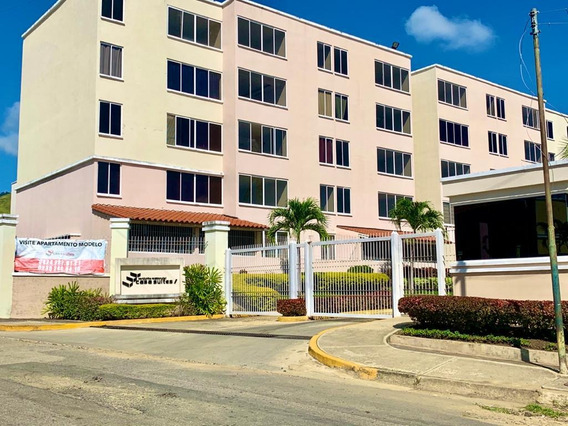 Apartamento En Venta Urbanización Vista Linda Charallave