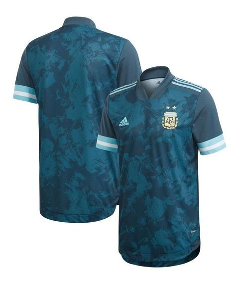 Camisa Seleção Argentina 2020 100% Original Envio Imediato