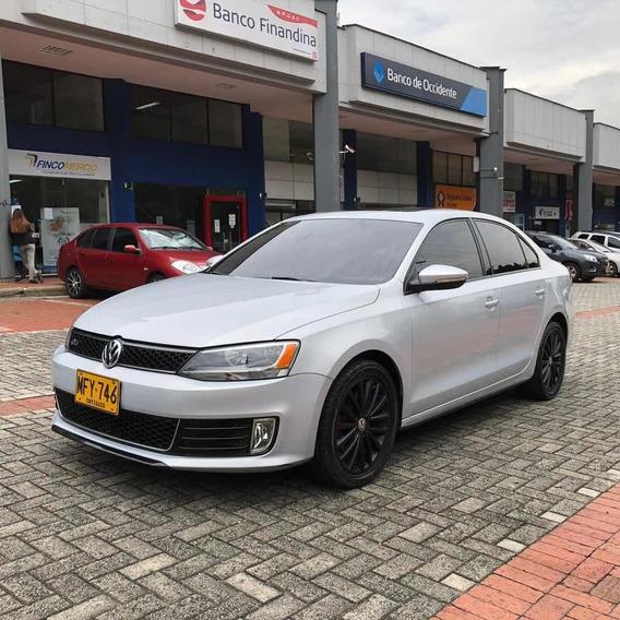 Volkswagen Nuevo Jetta Gli 2013