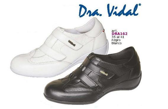 Zapatillas Dra Vidal Nuevos!!