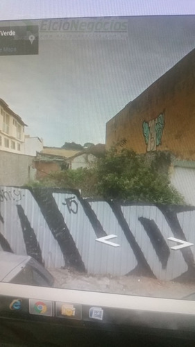 Imagem 1 de 2 de Terreno Para Venda, 0.0 M2, Vila Bruna - São Paulo - 1204