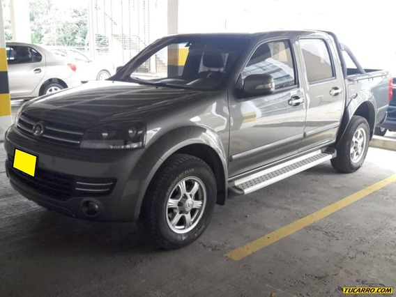Great Wall Wingle 5 Mt 2000cc