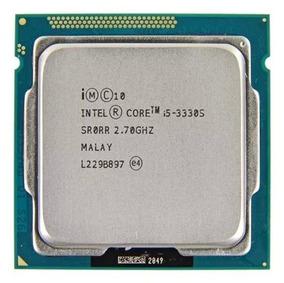 Processador Core I5 - 3ª Geração - Lga 1155