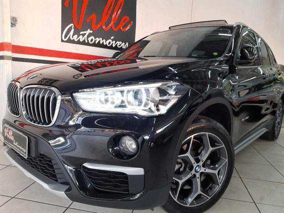 Bmw X1 X-line Sdrive 20i Turbo