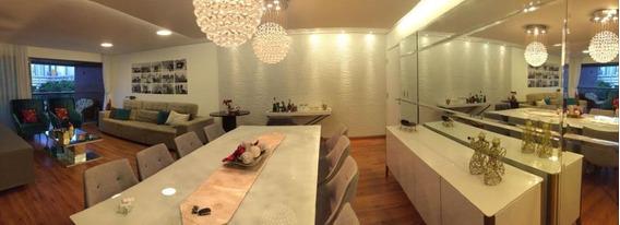 Apartamento Residencial À Venda, Boa Viagem, Recife - Ap0380. - Ap0380