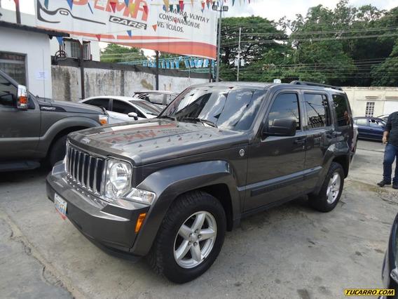 Jeep Cherokee Kaka