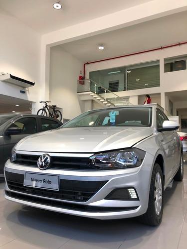 Volkswagen Polo Trendline Oportiunidad  - Ah