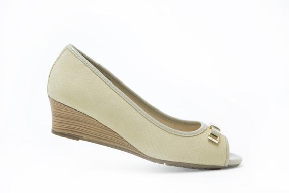 Flexi Dama Zapatos Comodos 18811 Beige Originales