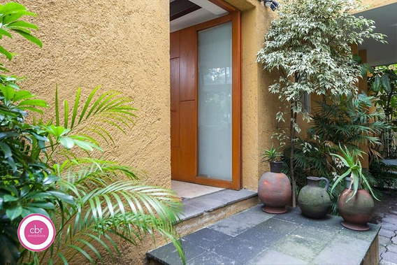 Casa Venta En Condominio Durango - Roma Norte