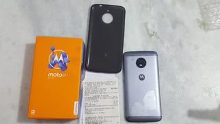 Motorola Moto E4 Plus 16gb Leia A Descrição