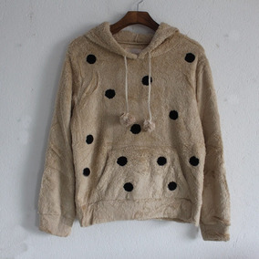 Blusa De Frio Casaco Sueter Feminino Felpudo Inverno 2551