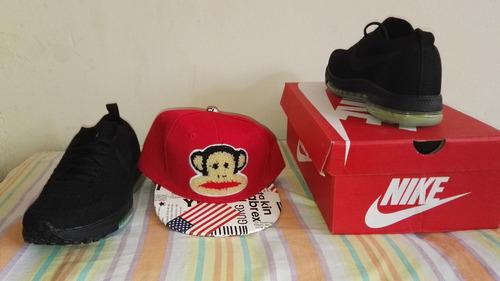 Imagen 1 de 6 de Zapatillas Nike