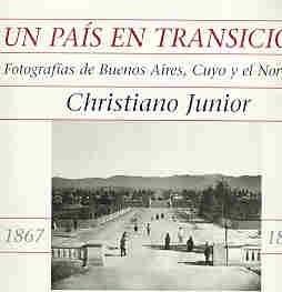 Un País En Transición - Christiano Junior