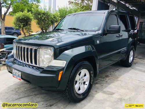 Jeep Cherokee Sport 4x2 Automático
