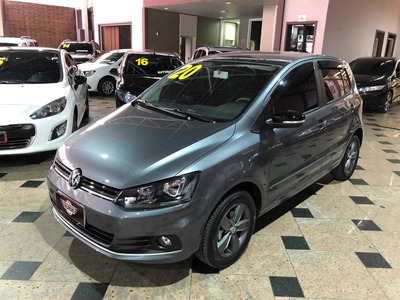 Volkswagen Fox 1.6 Msi Total Flex Connect Manual 2019 2020