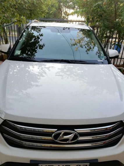 Hyundai Creta 2017 Con 16.600 Kilometros, Casi Nuevo