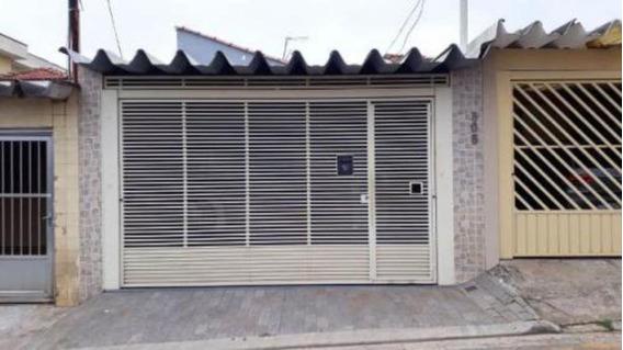Vendo Casa De 150 Mt² Em São Bernardo Do Campo - 5129   Npc