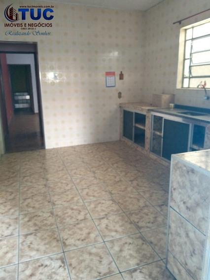 Casa 02 Dorms E Sacada -jd Canhema- Proximo A Don João Vi-di - 8061