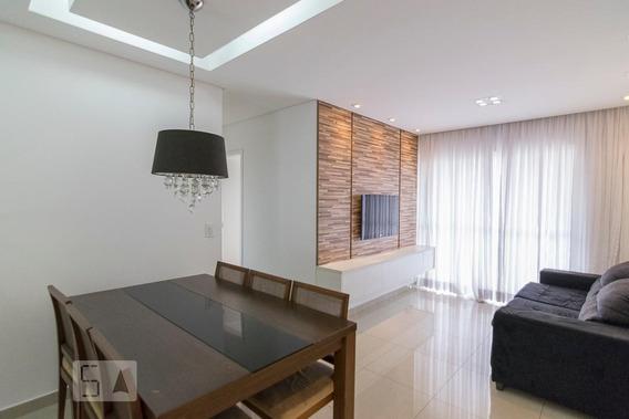 Apartamento Para Aluguel - Rudge Ramos, 3 Quartos, 72 - 892849797