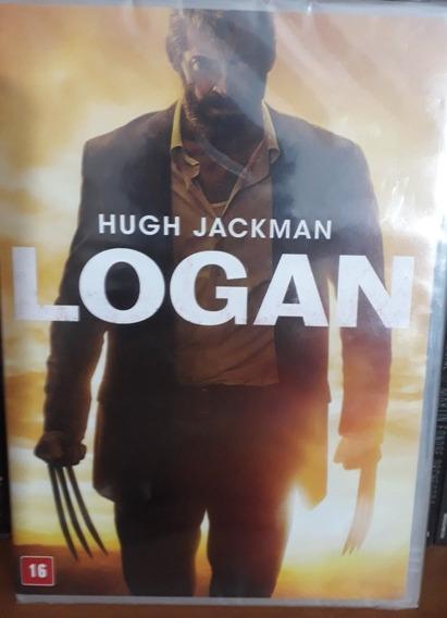 Dvd Logan- Hugh Jackman