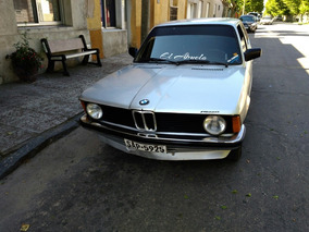 Bmw Serie 1 Bmw 316 E21