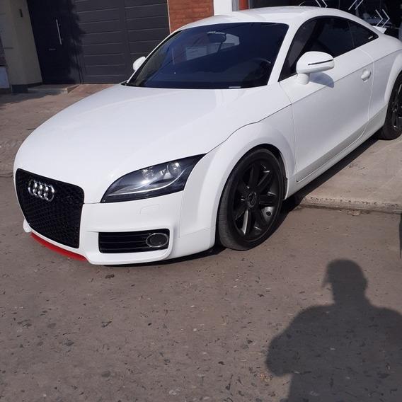 Audi Tt Audi Tt 2.0t Tsi