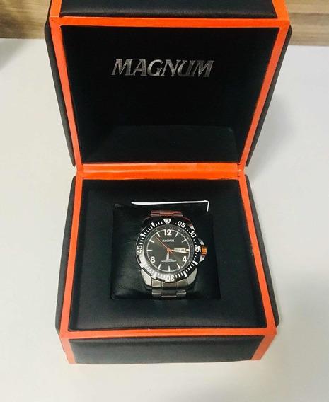 Relógio Magnum Masculino Original