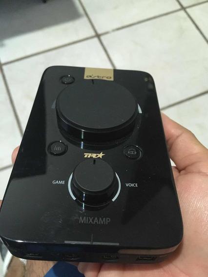 Mixamp Pro Tr Ps4 Como Nuevo