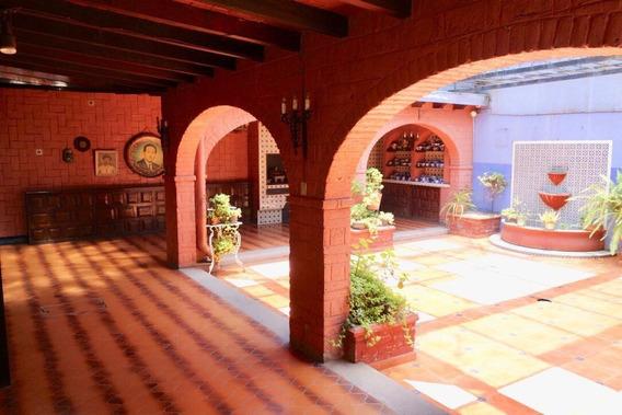 Gran Oportunidad, Casa Para Remodelar En Lindavista