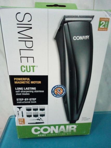 Afeitadora De Cabello Electrica Conair